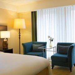 Renaissance Amsterdam Hotel 5* Стандартный номер с различными типами кроватей фото 4