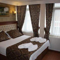 Big Apple Hostel & Hotel Стандартный номер с двуспальной кроватью фото 12
