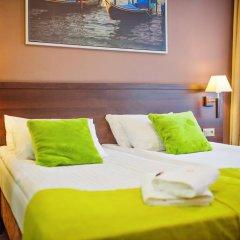 Отель TTrooms 3* Стандартный номер с различными типами кроватей фото 12