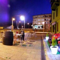 Отель Posada Carlos III гостиничный бар