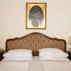Hotel Castel Rundegg 4* Стандартный номер фото 4