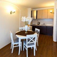 Отель Europroperties Sirena Apartaments в номере