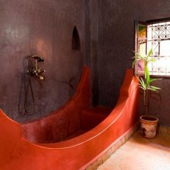 Отель The Repose 3* Люкс с различными типами кроватей фото 36