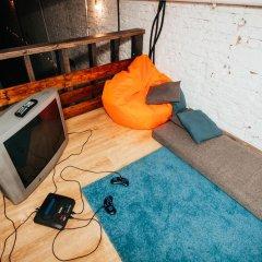 Хостел Woody Backpacker Party Санкт-Петербург комната для гостей фото 5