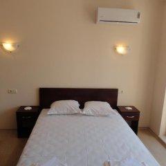 Отель Holiday Apartments in Pomorie Болгария, Поморие - отзывы, цены и фото номеров - забронировать отель Holiday Apartments in Pomorie онлайн комната для гостей фото 2