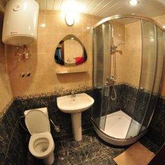 Tourist Hotel 2* Люкс с различными типами кроватей