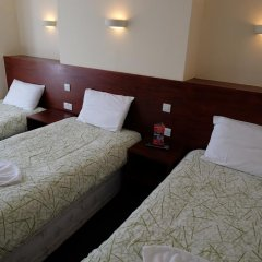 Отель Charlotte Guest House 2* Стандартный номер фото 3