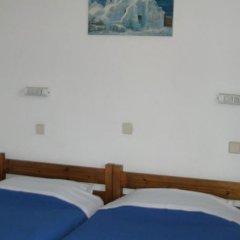 Отель Dolphin Apartments Греция, Родос - отзывы, цены и фото номеров - забронировать отель Dolphin Apartments онлайн комната для гостей фото 2