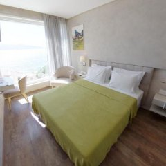 Bougainville Bay Hotel 4* Стандартный номер с различными типами кроватей фото 3