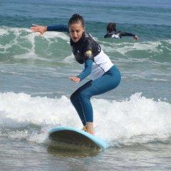 Отель La Wave Surf House фото 2