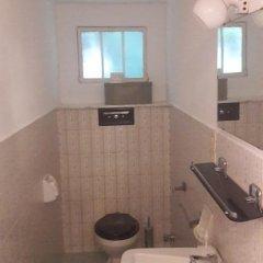 Отель B&B Il Merlo Стандартный номер с различными типами кроватей фото 5