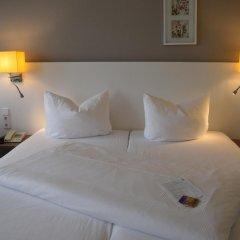 astral Inn Hotel Leipzig 3* Стандартный номер разные типы кроватей фото 3