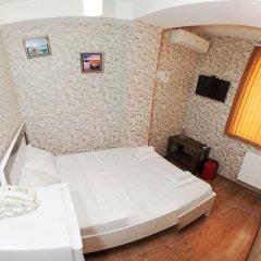 Hotel Kavela 3* Номер Делюкс с различными типами кроватей фото 6