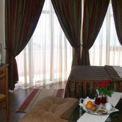 Отель Villa Arber 3* Стандартный номер с двуспальной кроватью фото 7