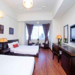 The Light Hotel and Resort 3* Номер Делюкс с различными типами кроватей фото 3