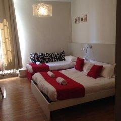 Отель Hôtel Côté Patio 3* Номер Комфорт с различными типами кроватей фото 10