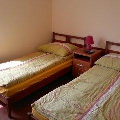 Отель Bluszcz 2* Стандартный номер с 2 отдельными кроватями фото 2