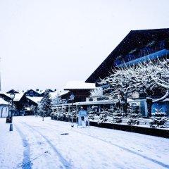 Отель Gstaad Palace Швейцария, Гштад - отзывы, цены и фото номеров - забронировать отель Gstaad Palace онлайн спортивное сооружение