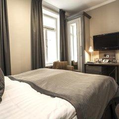 Clarion Grand Hotel 4* Улучшенный номер с различными типами кроватей фото 3