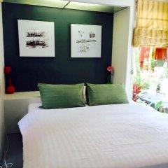 Foresta Boutique Resort & Hotel 3* Улучшенный номер с различными типами кроватей фото 2