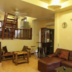 Отель Thai Cottage Kamala Beach интерьер отеля фото 2