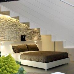 Отель Villa Aruch 2* Студия с различными типами кроватей фото 9