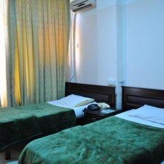 Отель Al Saleh Hotel Иордания, Амман - отзывы, цены и фото номеров - забронировать отель Al Saleh Hotel онлайн удобства в номере фото 2
