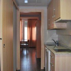 Отель Estudiotel Alicante 2* Студия с различными типами кроватей фото 5