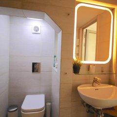 Апартаменты Alpha Apartments Krasniy Put' Омск ванная фото 2