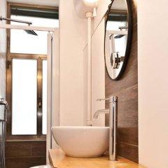 Отель Ca' Violet Италия, Венеция - отзывы, цены и фото номеров - забронировать отель Ca' Violet онлайн ванная