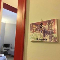 Отель Bed&Breakfast Palermo Villareale Италия, Палермо - отзывы, цены и фото номеров - забронировать отель Bed&Breakfast Palermo Villareale онлайн комната для гостей фото 2