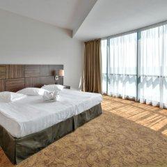 Отель Marina Grand Beach 4* Люкс фото 8