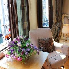 Апартаменты Ragip Pasha Apartments Номер категории Эконом с различными типами кроватей фото 5
