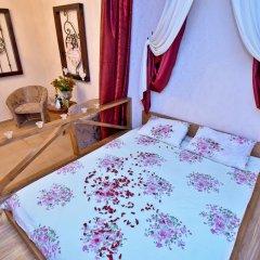 Мини-отель Жемчужина комната для гостей фото 2