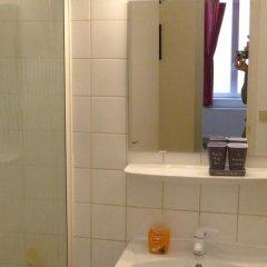 Апартаменты Dominicains Apartments Брюссель ванная фото 2