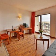 Prestige Hotel and Aquapark 4* Апартаменты с различными типами кроватей фото 22