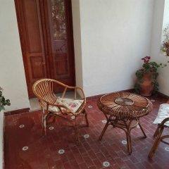 Отель villa teocles Стандартный номер фото 8