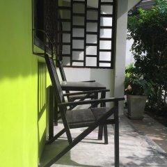 Baan Suan Ta Hotel 2* Номер категории Эконом с различными типами кроватей фото 2