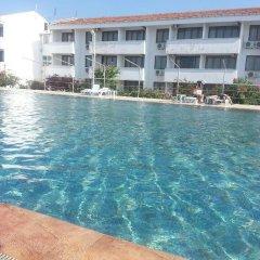 Etap Altinel Canakkale Турция, Гузеляли - отзывы, цены и фото номеров - забронировать отель Etap Altinel Canakkale онлайн бассейн
