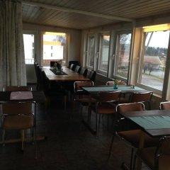 Отель Pensionat BjÖrken питание фото 2