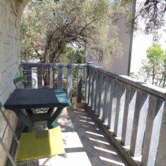 Отель Rooms Villa Desa 3* Стандартный номер с двуспальной кроватью фото 23