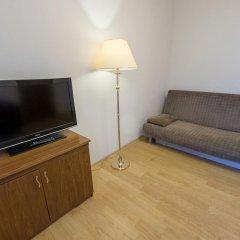 Гостиница Яхонты Ногинск 4* Улучшенные апартаменты с различными типами кроватей фото 3