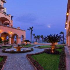 Отель Sheraton Grand Los Cabos Hacienda Del Mar фото 10