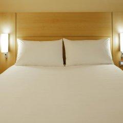 Отель Ibis London Blackfriars 3* Стандартный номер с двуспальной кроватью фото 4