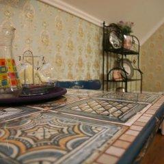 Herzen House Hotel Номер Комфорт с различными типами кроватей фото 9