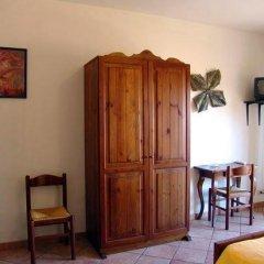 Отель Sole Mare Таормина удобства в номере