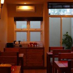 Отель Maakanaa Lodge питание фото 3