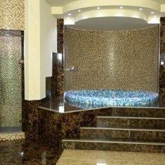 Отель Avan Plaza 3* Люкс разные типы кроватей фото 12