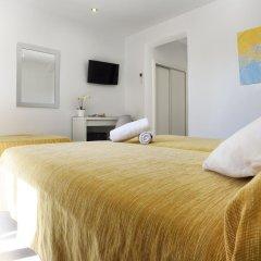 Hotel Gabarda & Gil 2* Номер категории Премиум с различными типами кроватей фото 4