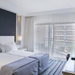 Real Marina Hotel & Spa 5* Стандартный номер фото 5